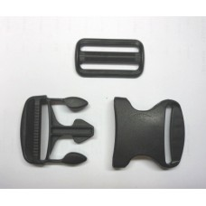 Replacement Buckles for Kelly Bum Bags