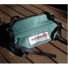 Kelly Fender Bag - Green