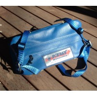Kelly Fender Bag - Blue