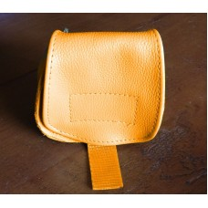 Kelly Key Bag - Orange