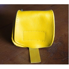 Kelly Key Bag - Yellow