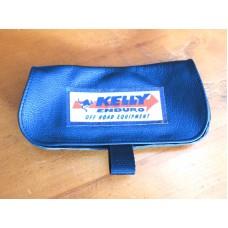 Kelly Rag Bag - Blue