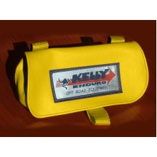 Kelly Rag Bag - Yellow