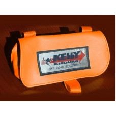 Kelly Rag Bag - Orange
