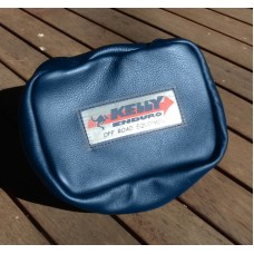Kelly Tool Bag - Navy Blue