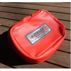 Kelly Tool Bag - Red